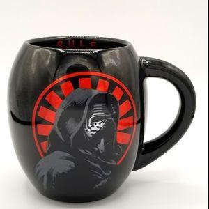 Star Wars Kylo Ren The First Order Mug